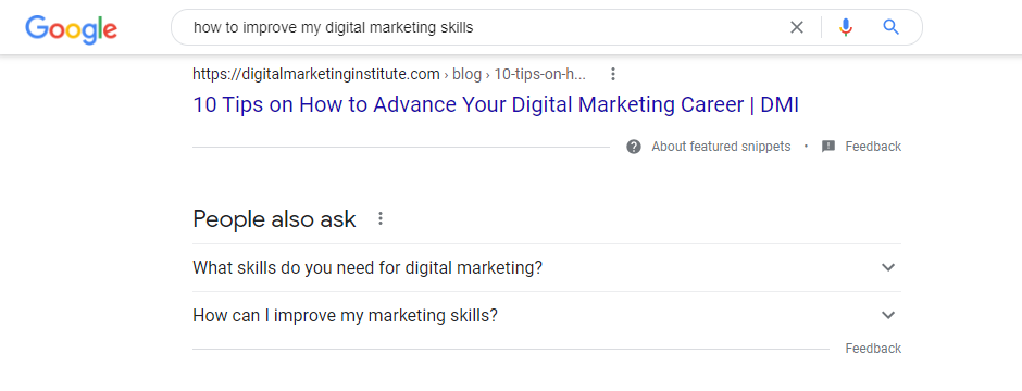 Finding Keywords with Google Suggestions