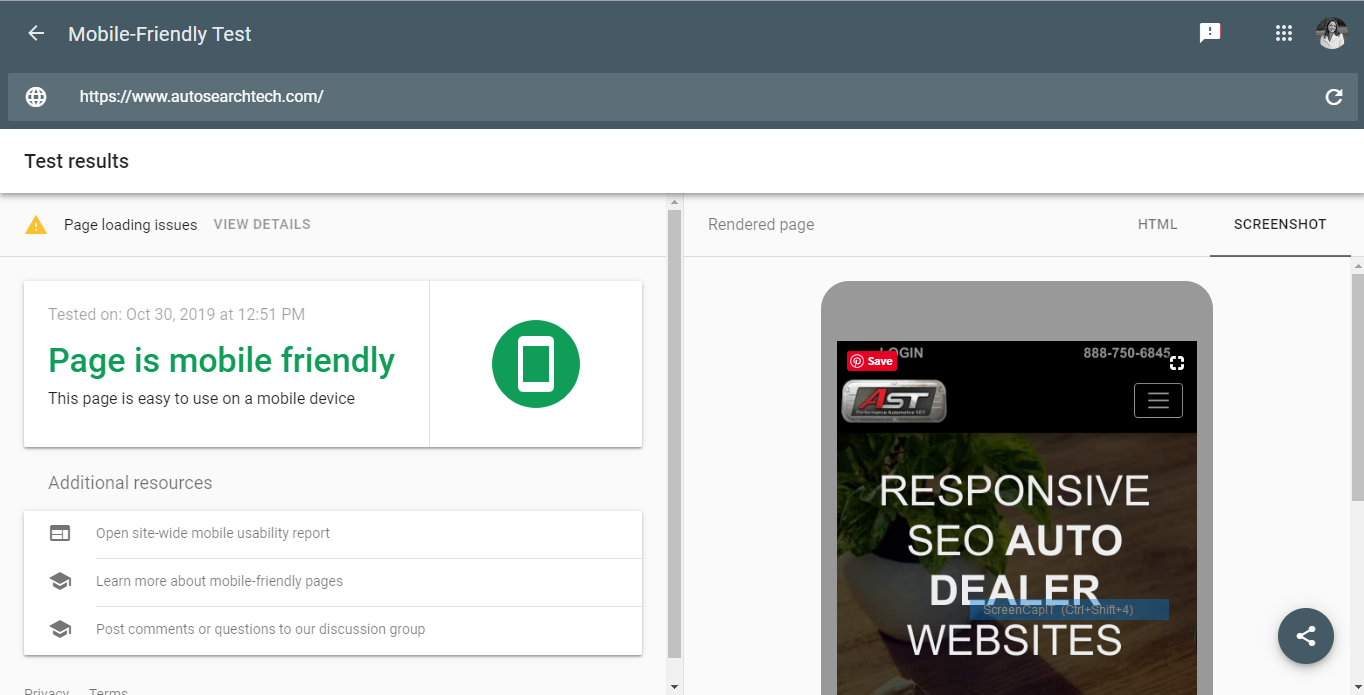 Mobile Optimized Dealership Websites 3