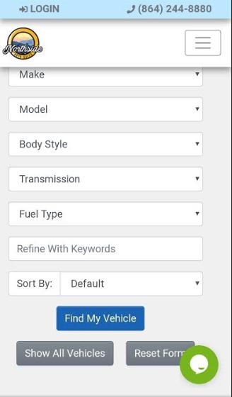 Mobile Responsive Auto Dealer Websites