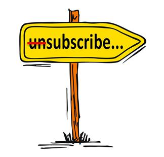 Reduce Email unsubscribes with these tips